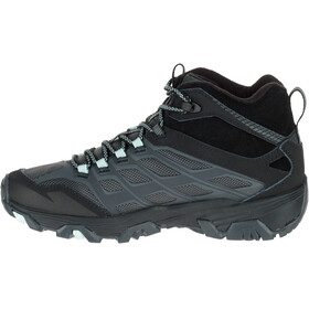 Merrell Moab Fst Ice+ Thermo Shoes Women granite